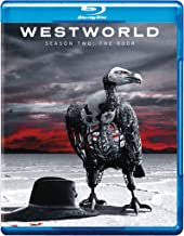 Westworld: The Complete Season 2