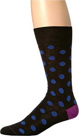 Bright Spot Socks