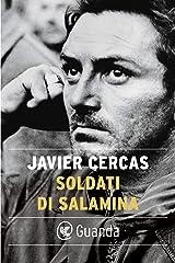Soldati di Salamina Formato Kindle