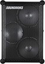 The New SOUNDBOKS - The Loudest Portable Bluetooth Performance Speaker (126 dB, Wireless, Bluetooth 5.0, Swappable Battery...