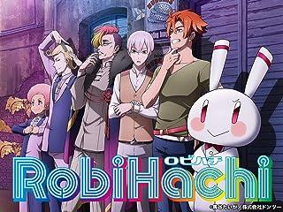RobiHachi