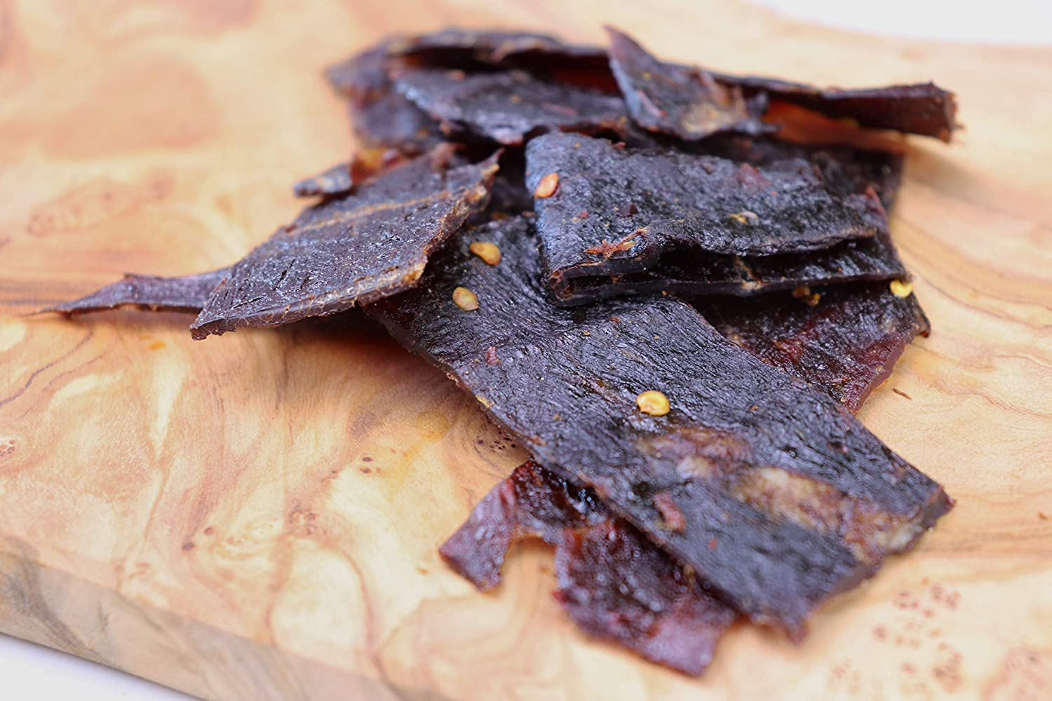 Damn Good Beef Jerky By Death Inexpensive Five Credence Pound