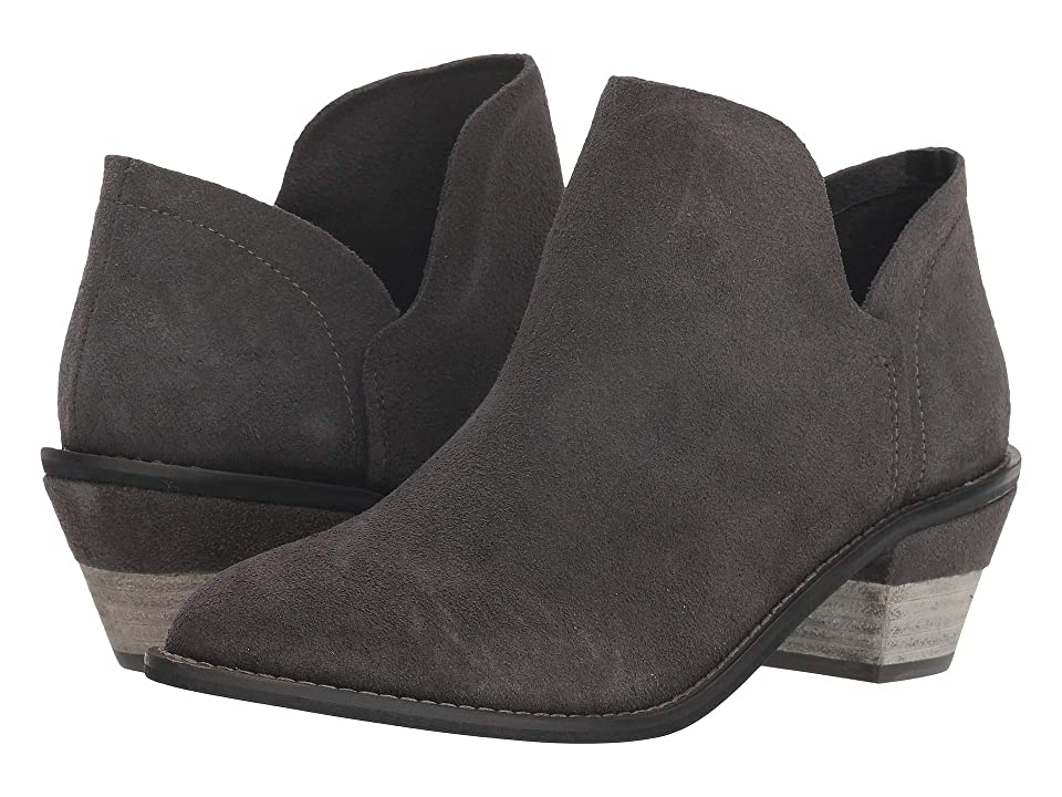 Kelsi Dagger Brooklyn Kenmare Ankle Boot (Charcoal) Women