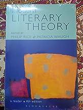 Modern Literary Theory
