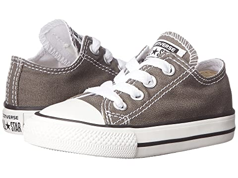 Converse Kids Chuck Taylor® All Star® Core Ox (Infant Toddler) at ... e4ca5c065