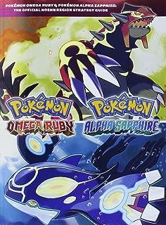 pokemon sapphire alpha walkthrough