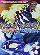 Pokémon Omega Ruby & Pokémon Alpha Sapphire: The Official Hoenn Region Strategy Guide
