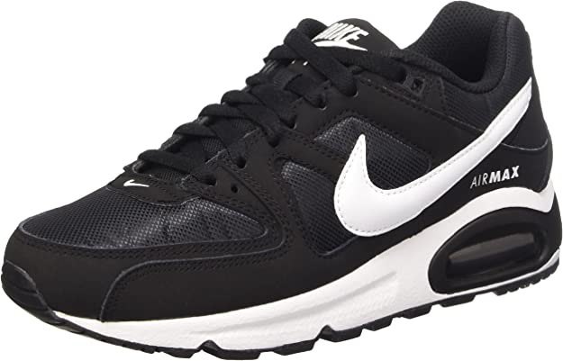 Nike Wmns Air Max Command, Scarpe da Corsa Donna
