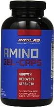 amino gel caps