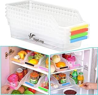 Amazon.es: organizador frigorifico: Hogar y cocina