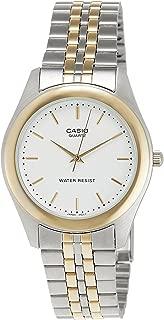 Casio MTP-1129G-7ARDF For Men- Analog Dress Watch