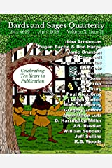 Bards and Sages Quarterly (April 2018) Kindle Edition