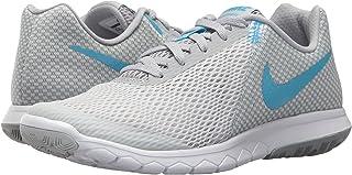 (ナイキ) NIKE レディースランニングシューズ?スニーカー?靴 Flex Experience RN 6 Pure Platinum/Blue Fury/Wolf Grey 12 (29cm) B - Medium