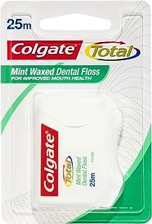 Colgate Total Mint Dental Floss, 25m