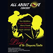 Best all about love concert Reviews
