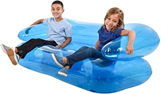 Best clear inflatable sofa Reviews