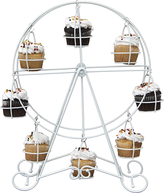 Ferris Wheel Cupcake Stands