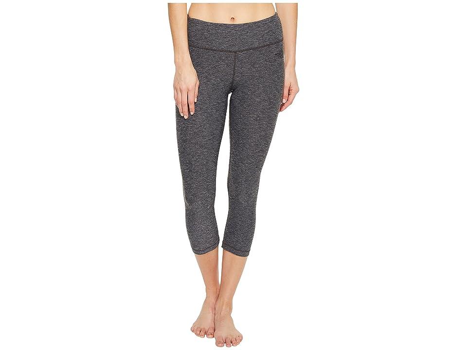 The North Face Motivation Crop Pants (TNF Dark Grey Heather (Prior Season)) Women