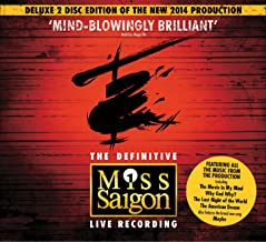 Miss Saigon - 25th Anniversary (Deluxe Edition)