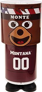 Fabrique Innovations NCAA Western Michigan Broncos Himalayan Salt Lamp
