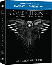 Game of Thrones: The Complete Fourth Season (Blu-Ray+Digital Copy)
