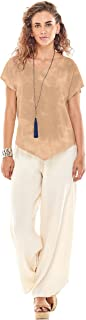 Best gauze tops clothing Reviews
