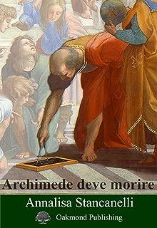 Archimede deve morire (Italian Edition)