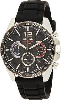 Seiko Men Chronograph Watch - SSB347P1