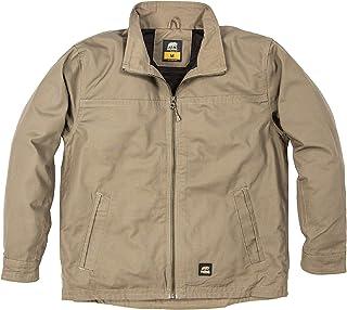 Berne Men's Torque Lightweight Ripstop Jacket