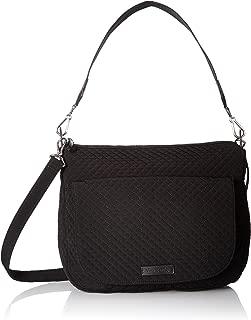 Carson Shoulder Bag, Microfiber