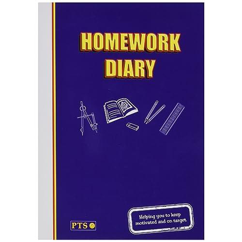 Homework Diary: Amazon co uk