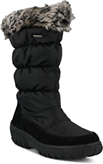 Best over the knee winter snow boots Reviews