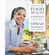 oprah winfrey weight watchers cookbook