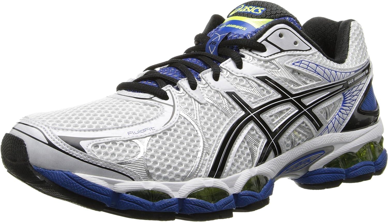 Amazon.com | ASICS Men's GEL-Nimbus 16 Running Shoe | Road Running