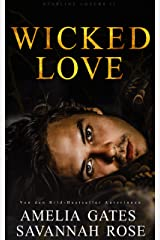 Wicked Love: Liebesroman (Starline Lovers 2) (German Edition) Format Kindle