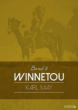 Winnetou 3 (Band) (German Edition)