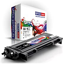 Toner Compatible para Brother TN2000 (Negro) para Brother HL-2020/2030/2032/2040/2050/2070 / 2070N; DCP-7010/7020/7025; MFC-7225N / 7225/7420/7820 / 7820N; FAX-2820/2825 y 2920