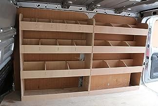 Amazon.es: estanterias furgonetas