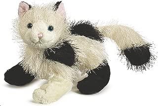 Webkinz Plush Stuffed Animal Domino Cat