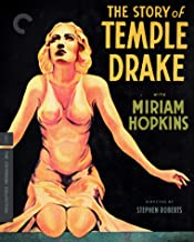 The Story of Temple Drake The Criterion Collection