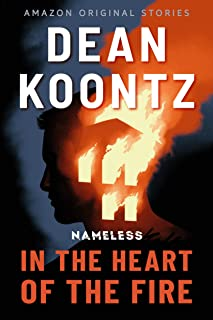 In the Heart of the Fire (Nameless: Season One Book 1)