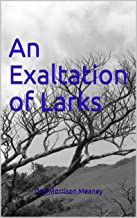 An Exaltation of Larks: Book 3 Crone