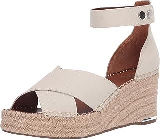 Franco Sarto Women's Carma Espadrille Wedge Sandal