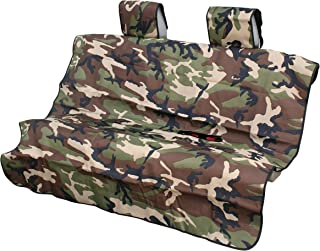 Aries 3146-20  Camo Universal Bench Seat Cover