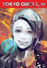 Tokyo Ghoul: re, Vol. 6 (6)