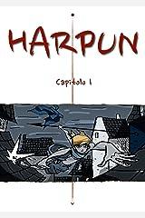 Harpun I (Italian Edition) Kindle Edition