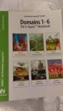 Listening & Learning Strand Domains 1-6 Tell it Again! workbook Grade 2 Core Knowledge Language Arts