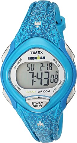 Timex - Ironman Sleek 30 Mid-Size Resin Strap