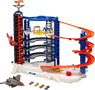 Best biggest hot wheels Reviews