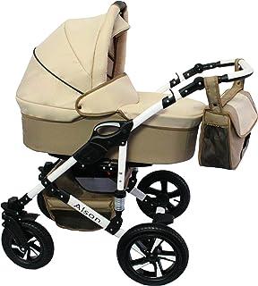 Amazon.es: Sistemas de viaje - Carritos y sillas de paseo: Bebé